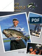 Catalogue Gary Yamamoto Br 2015