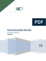 Libro del Estudiante - 2015 - COMUNICACION ESCRITA.pdf