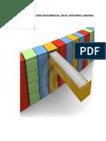 Organización Documental en El Entorno Laboral
