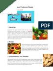 7 Alimentos Que Producen Gases