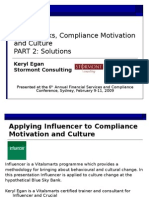 Compliance Conference Part 2 v20090818