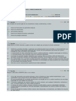 Direito ambiental - av2