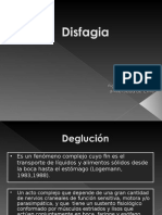 Disfagia Ip de Chile