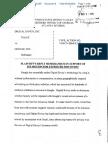 Digital Envoy, Inc. v. Google, Inc. - Document No. 8
