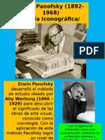 Teorias Del Arte Panofsky 2015