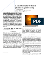 IEEE_A Novel Approach for Automated Detection of Exudates Using Retinal Image Processing.docx