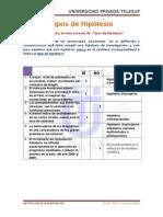 Hipotesis Alumno-Mirko Carranza Medina