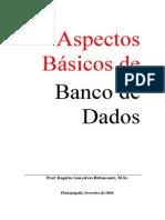 BD - Aspectos Basicos