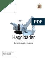 Haggloader informe 2