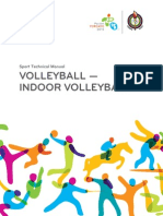 TM Volleyball Indoor ENG