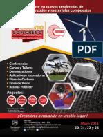 Agenda Poliformas 2k15 Mayo 20 21 22 23