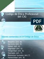 Código de Ética Profesional3