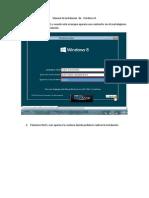 Manual de instalación  de   Windows 8.pdf