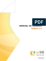 gvsig-2.2.0-doc-1.0.0-es
