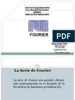 Serie de Fourier Eddy