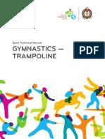 TM Gymnastics Trampoline ENG