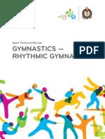 TM Gymnastics Rhythmic ENG