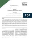 BiochemEng in Industry