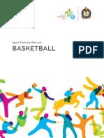 TM Basketball ENG