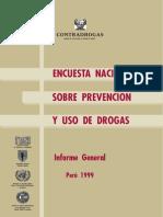 I i Encuesta 1998
