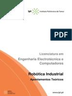 Sebenta Robotica Industrial