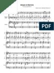 Amare Et Servire Sheet Music Leadpiano No Transposition 1300893793