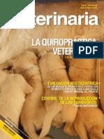 revista veterinaria castracion