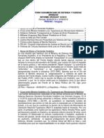 Informe Uruguay 16-2015