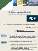 IIDC Presentation