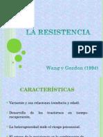 LA RESISTENCIA.ppt