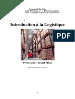 La Logistique Support