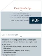 7 Introduccion a JavaScript