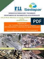 PTAR Ch evaluacion a Diciembre 2012 70 diap.ppt