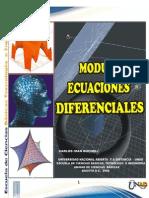 Modulo de Ecuaciones Diferenciales 2008