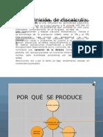 PONENCIA discalculia.pptx