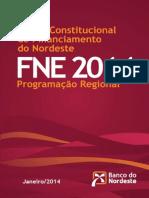 Programacao Fne 2014