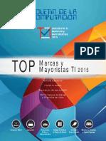 Encuesta 2015 TI