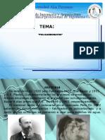 POLICARBONTOS Tecnoogia de Materiales