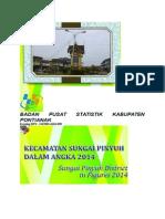 KDA Kecamatan Sungai Pinyuh 2014