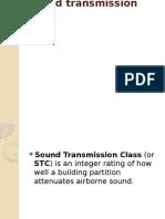 Sound transmission class.pptx