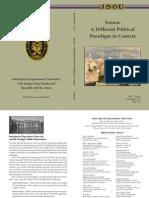 JSOU Report on Yemen