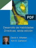Desarrollo de Habilidades Directivas_ok