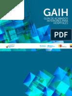 Guia Acabados Interiores Hospitales-GAIH