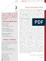 INFO IBMG | N.109