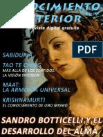 Sandro Botticelli  Simbología