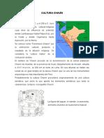 Cultura Chavín -22 04 09