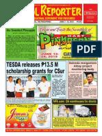 Bikol Reporter June 7-13, 2015 Issue