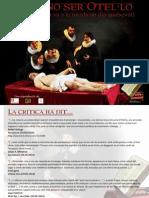 Dossier Otel·lo