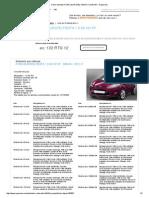 Devis Entretien Ford (Europe) Fiesta 1