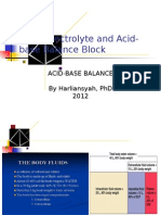 Acid Base Lecture 2012